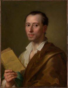 Johan Joachim Winckelmann
