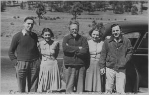 Trotsky en México