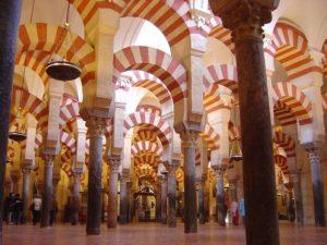 Mezquita-Catedral de Córdoba (Wikimedia)