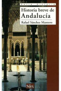 Historia breve de Andalucía