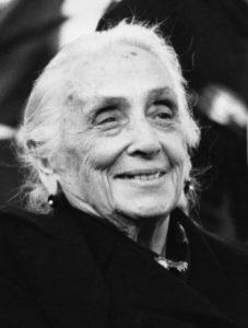 Dolores Ibárruri, la Pasionaria