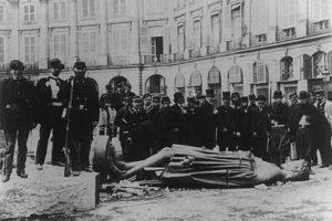 """La Comuna de París de 1871 fue la gran tentativa de un """"asalto a los cielos"""" que destacó Marx"""