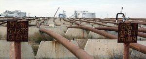 Yacimiento petrolífero de Burgan (Kuwait)