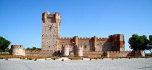 Castillo de la Mota 2
