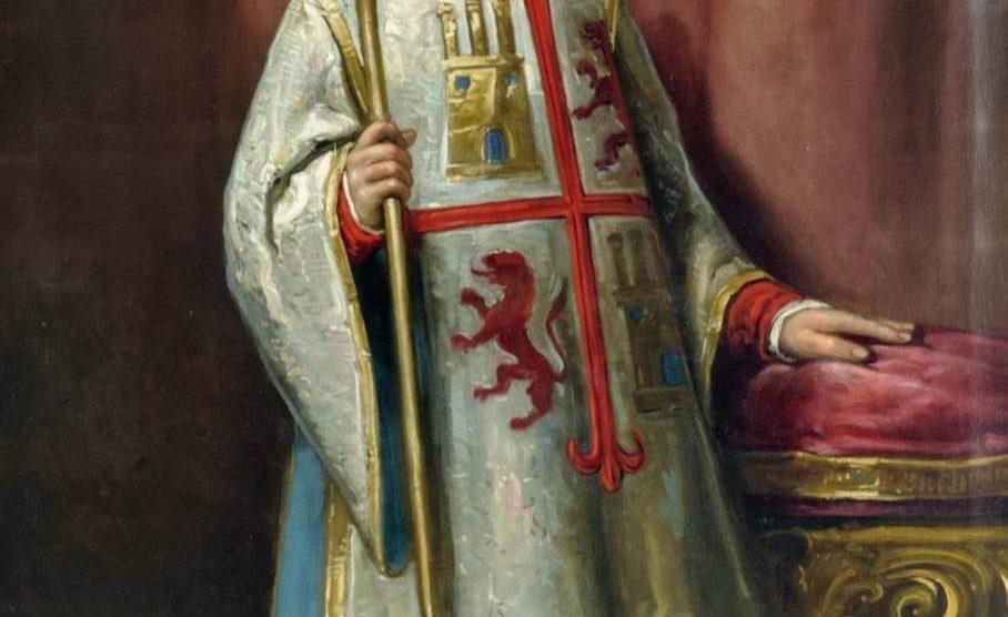 Enrique I de Castilla