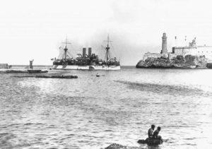 WAR & CONFLICT BOOK ERA: SPANISH-AMERICAN WAR/BEGINNINGS