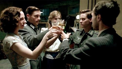 Reich - recorte - Hijos del Tercer Reich