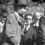 Max Weber en 1917
