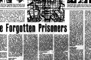 The Forgotten Prisioners