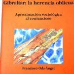Gibraltar la herencia oblicua