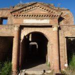 Horrea, Ostia (Wikimedia)