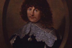 James Harrington (Wikimedia)