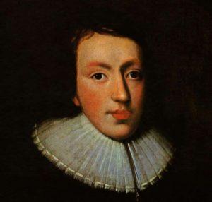 John Milton (Wikimedia)