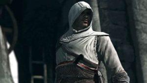 Fotograma del videojuego Assasin´s Creed