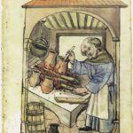 Cocinero.