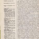 Primer página de una de las cartas publicadas en 'Historia 16'.
