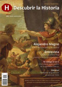 Portada número 1 descargas - numero I maquetafinal p  gina001 213x300 - Revistas