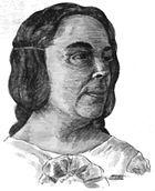 Retrato de María de Zayas