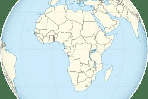 Togo (Wikimedia).