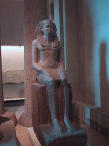 Sebekhotep IV, faraón de la XIII Dinastía hicsos - Sebekhotep IV Dinast  a XIII 225x300 - Egipto y la invasión de los hicsos