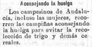 Luchas campesinas - 01  - Luchas campesinas en la provincia de Córdoba entre 1918 y 1920