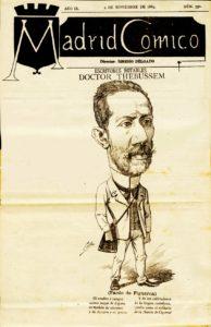 Thebussem 1 Thebussem - Fig 1 194x300 - Thebussem y los inicios del movimiento cervantista en el siglo XIX