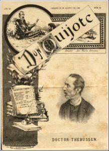 Thebussem 2 Thebussem - Fig 2 217x300 - Thebussem y los inicios del movimiento cervantista en el siglo XIX