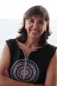 Nieves Concostrina. concostrina - entrevista  - Nieves Concostrina: «Me divierte mucho la parte de la historia que le tocó vivir a Cervantes»