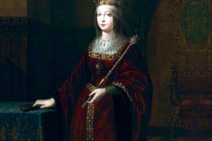 Portada de 'Breve historia de Isabel la Católica'