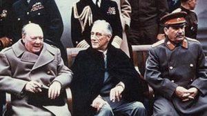 Yalta - Yalta02  - Yalta: una extraña negociación
