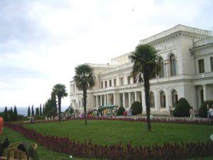 Yalta - Yalta06  - Yalta: una extraña negociación