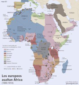 Colonización África - africa2 279x300 - La colonización de África (1815-2015)