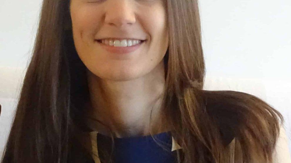 Sandra Ferrer Valero.