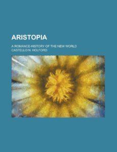 Portada de Aristopia. ucronías - ucronias2 230x300 - Introducción a las ucronías, herramientas útiles para la divulgación histórica