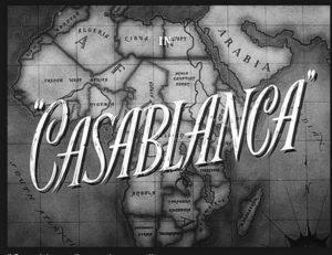 casablanca - Casablanca1 300x231 - La historia no filmada en 'Casablanca'