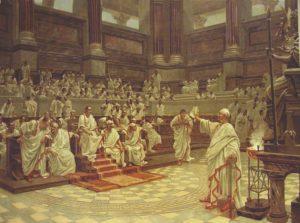 republica romana - Catilina3 300x223 - El principio del fin de la República romana
