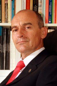 Ángel J. Sáez Rodríguez.