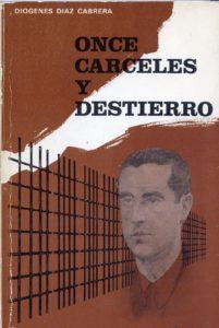 Memorias de Diógenes Díaz Cabrera (Santa Cruz de Tenerife, 1980)