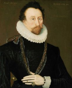 Sir John Hawkins | Wikimedia.