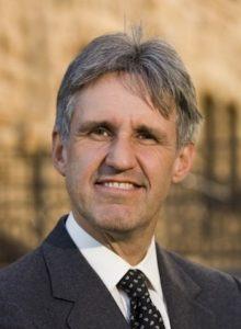El historiador Ian Morris.