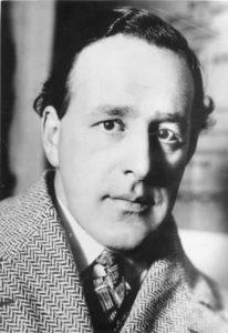 Emil Ludwig (Wikimedia).