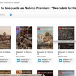 Nuestras revistas en el catálogo de Nubico.