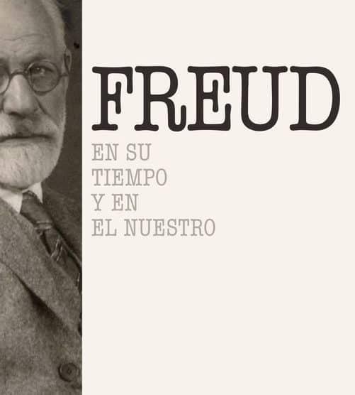 Portada de 'Freud en su tiempo y en el nuestro'