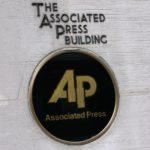 Edificio de Associated Press en Nueva York (Wikimedia).