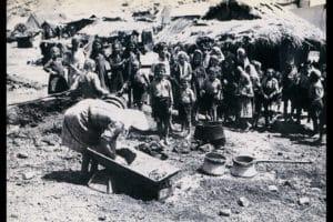 Antaroplikti en el pueblo Domokos (Wikimedia).