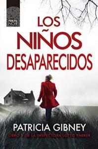 'Los niños desaparecidos', de Patricia Gibney
