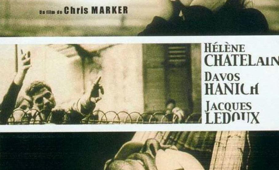Cartel del cortometraje.