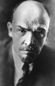 Lenin | Wikimedia.