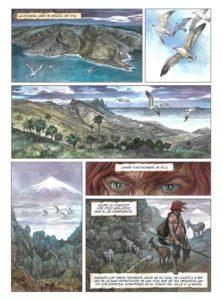 'Cienfuegos', de Javier Yuste y José Aguilar.