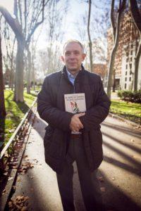 Luis Sorando. Imagen cedida por Desperta Ferro Ediciones.